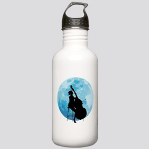 Under The Moonlight Stainless Water Bottle 1.0L